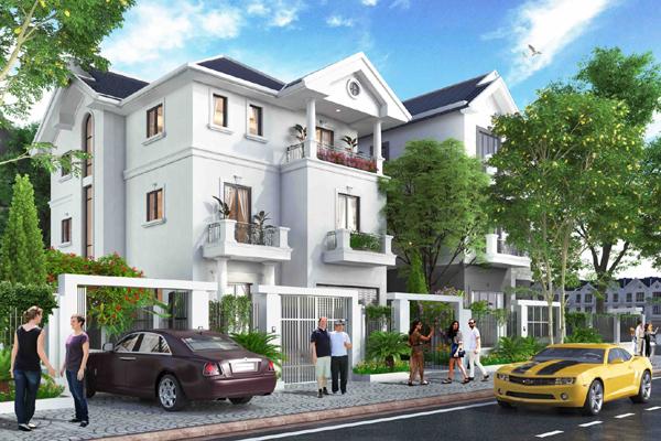 Times Garden Vĩnh Yên Residences ra mắt tiểu khu Phú Gia dành riêng cho nhà đầu tư