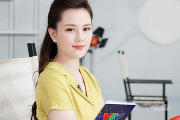 BTV Huyền Châu: VTV không khắc nghiệt như nhiều người lầm tưởng