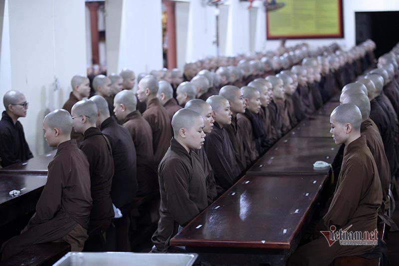 Cuộc sống bên trong ngôi trường bí ẩn nhất Việt Nam