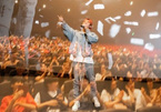 Sky Tour leads box office