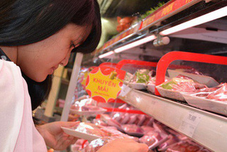 High pork prices in Vietnam blamed on suppliers who control the market