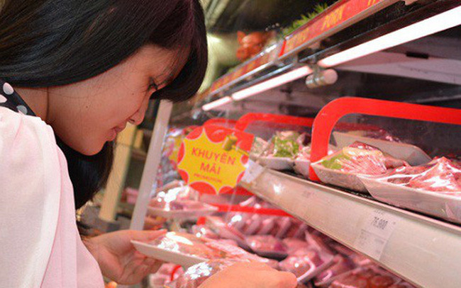 pork price,imported pigs from Thailand,ASF,vietnam economy