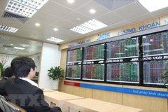 Big players enter Vietnamese stock market