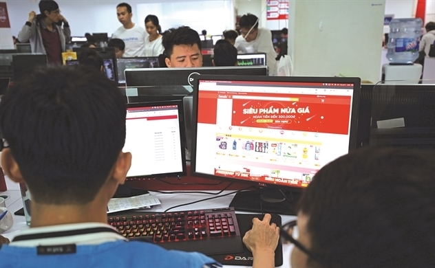 M&As are restructuring Vietnam's e-commerce field
