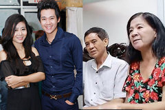 Phùng Ngọc Huy xác nhận ủy quyền cho bảo mẫu chăm bé Lavie
