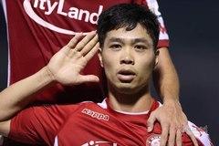 Xem bàn thắng đầu tiên của Công Phượng cho TP.HCM ở V-League