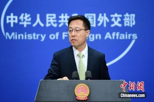 Trung-Ấn sẽ giải quyết căng thẳng biên giới qua đối thoại