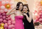 Mai Phương Thuý cùng dàn hoa hậu mừng sinh nhật Tú Anh