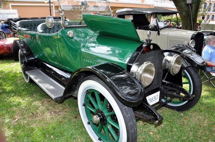 Những mẫu xe Mỹ có sức ảnh hưởng đến nền công nghiệp ô tô toàn cầu