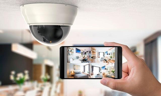 Hàng triệu camera giám sát dính lỗi bảo mật, có thể bị xem lén nội dung