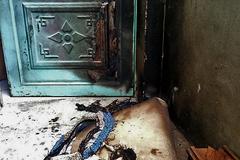 Điều tra nghi án người phụ nữ bị chủ nợ đánh, phóng hỏa đốt nhà