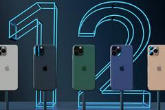 iPhone 12 Pro sẽ được trang bị màn hình 120Hz?