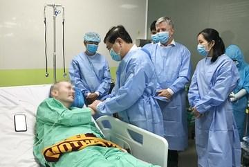Latest Coronavirus News in Vietnam & Southeast Asia June 19