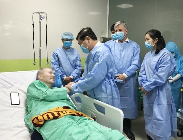 Latest Coronavirus News in Vietnam & Southeast Asia June 18