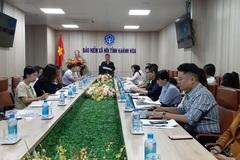 BHXH tỉnh Khánh Hòa: Công tác thu quỹ năm sau cao hơn năm trước