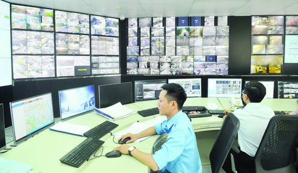 Technology key to success for HCM City's smart transport system