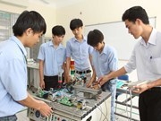 Vocational education to reach ASEAN-4 level by 2030