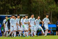 Bầu Đức có 2 đội bóng dự VCK U19 Quốc gia 2020