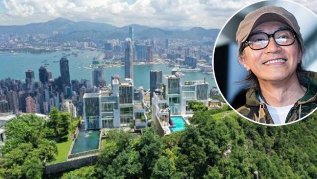 Châu Tinh Trì bị tình cũ đòi nợ 200 tỷ