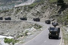 Galwan Valley: India rebuts China's land ownership claim