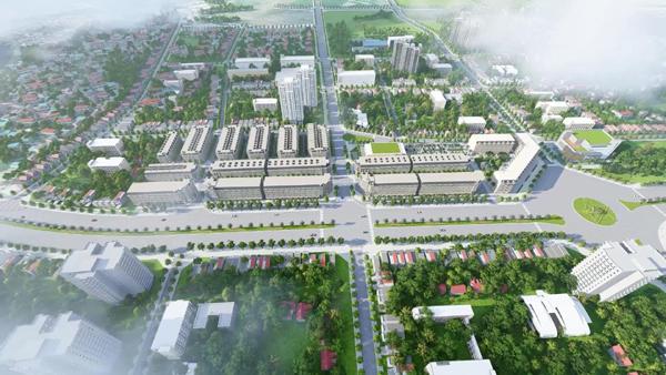 Giải mã sức hút bất động sản Hà Đông