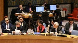 Indonesia secures seat on UN Economic and Social Council