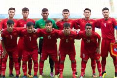 U19 Việt Nam đụng Australia, Saudi Arabia ở VCK U19 châu Á