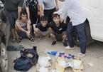 Drug crimes in Vietnam increase in six months