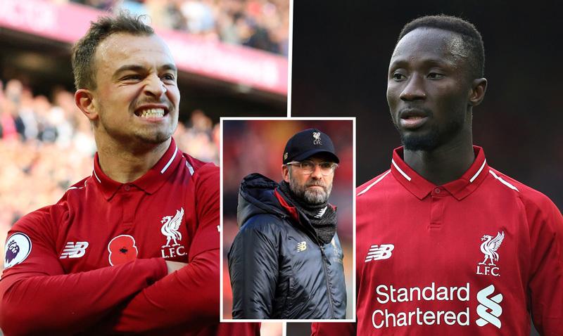 Klopp ra lệnh 'thanh trừng', Liverpool tống khứ 6 cầu thủ