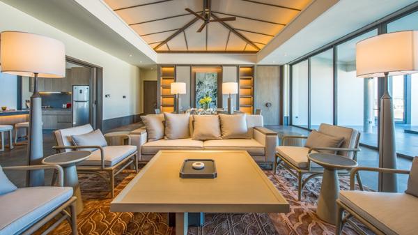 Regent Phu Quoc - dấu ấn nổi bật của thị trường khách sạn nghỉ dưỡng cao cấp
