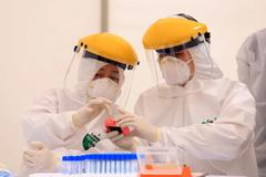 Việt Nam có thêm 7 ca nhiễm Covid-19