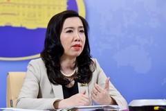 Việt Nam trao đổi nối đi lại với Trung Quốc, Hàn Quốc, Nhật Bản