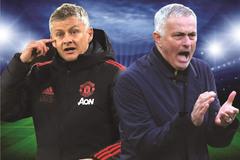 Mourinho công bố đội hình đấu MU, Solskjaer bảo hãy đợi đấy