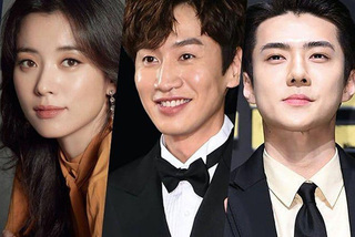 Lee Kwang Soo, Sehun nhóm EXO tham gia 'Hải tặc 2'