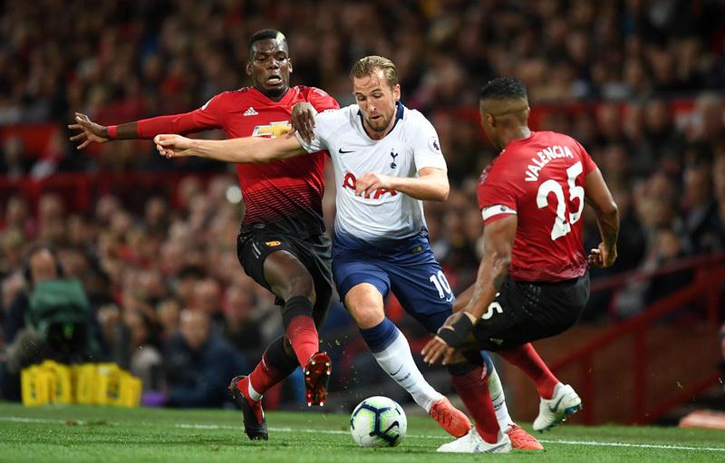 Tottenham vs MU: Quỷ đỏ hừng hực đại náo London