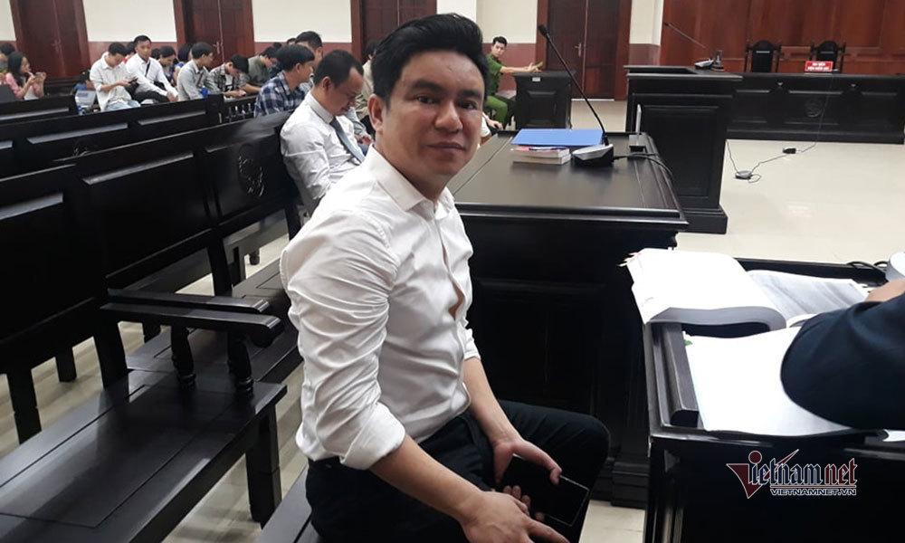 Vụ bác sĩ Chiêm Quốc Thái bị chém: Kiến nghị làm rõ vai trò bà Trần Hoa Sen