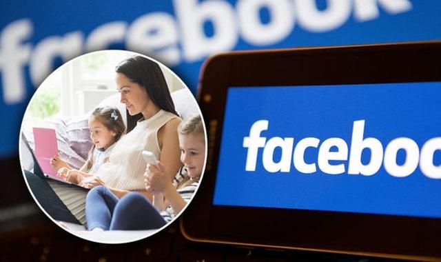 Facebook thêm tính năng hữu ích dành cho các bậc phụ huynh