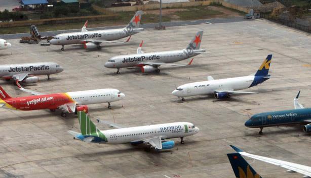 Khó có khả năng bay quốc tế trở lại từ tháng 7