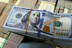 Diễn biến lạ: Tỷ giá USD/VND giảm sâu 1 tháng ròng