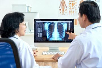 Ứng dụng giải pháp trí tuệ nhân tạo VinDr vào chẩn đoán hình ảnh y tế
