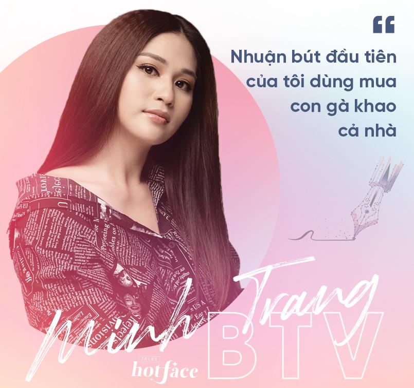 BTV Minh Trang