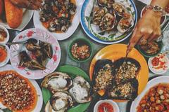 Hàng ốc xào bậc nhất Sài Gòn: Suốt 2 đời chỉ bán 1 món