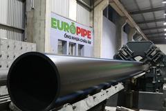 EuroPipe mạnh tay ứng vốn: 'cái khó ló cái khôn' mùa dịch Covid-19