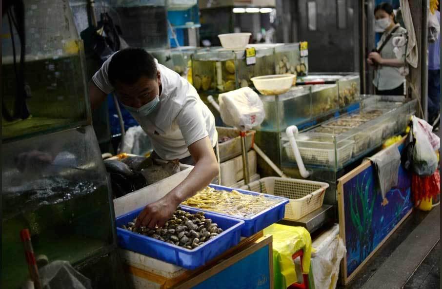 Tìm ra ổ lây nhiễm Covid-19 nghiêm trọng tại Bắc Kinh