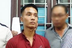 15 ngày trốn chạy, Triệu Quân Sự gây ra 6 vụ trộm cắp
