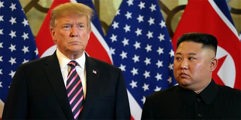 Tuyên bố sốc của quan chức cấp cao Mỹ về Triều Tiên