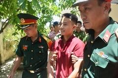 Bàn giao Triệu Quân Sự cho cơ quan điều tra quân sự