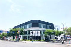 Không gian trưng bày chuẩn quốc tế của showroom BMW Đà Nẵng