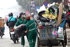 'Pay as you throw away' could solve waste problems