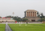 President Ho Chi Minh Mausoleum closes for annual maintenance